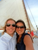 us on the skipjack wilma lee.