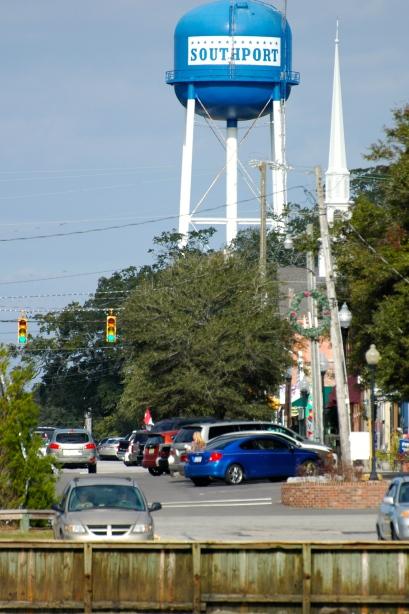 Southport, NC
