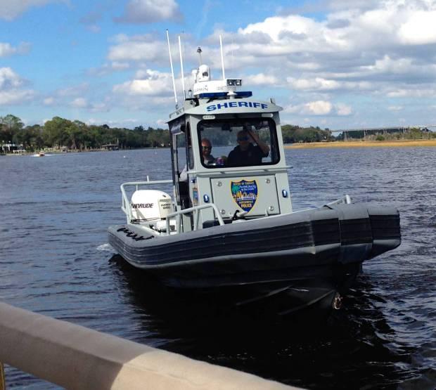 Jacksonville police.