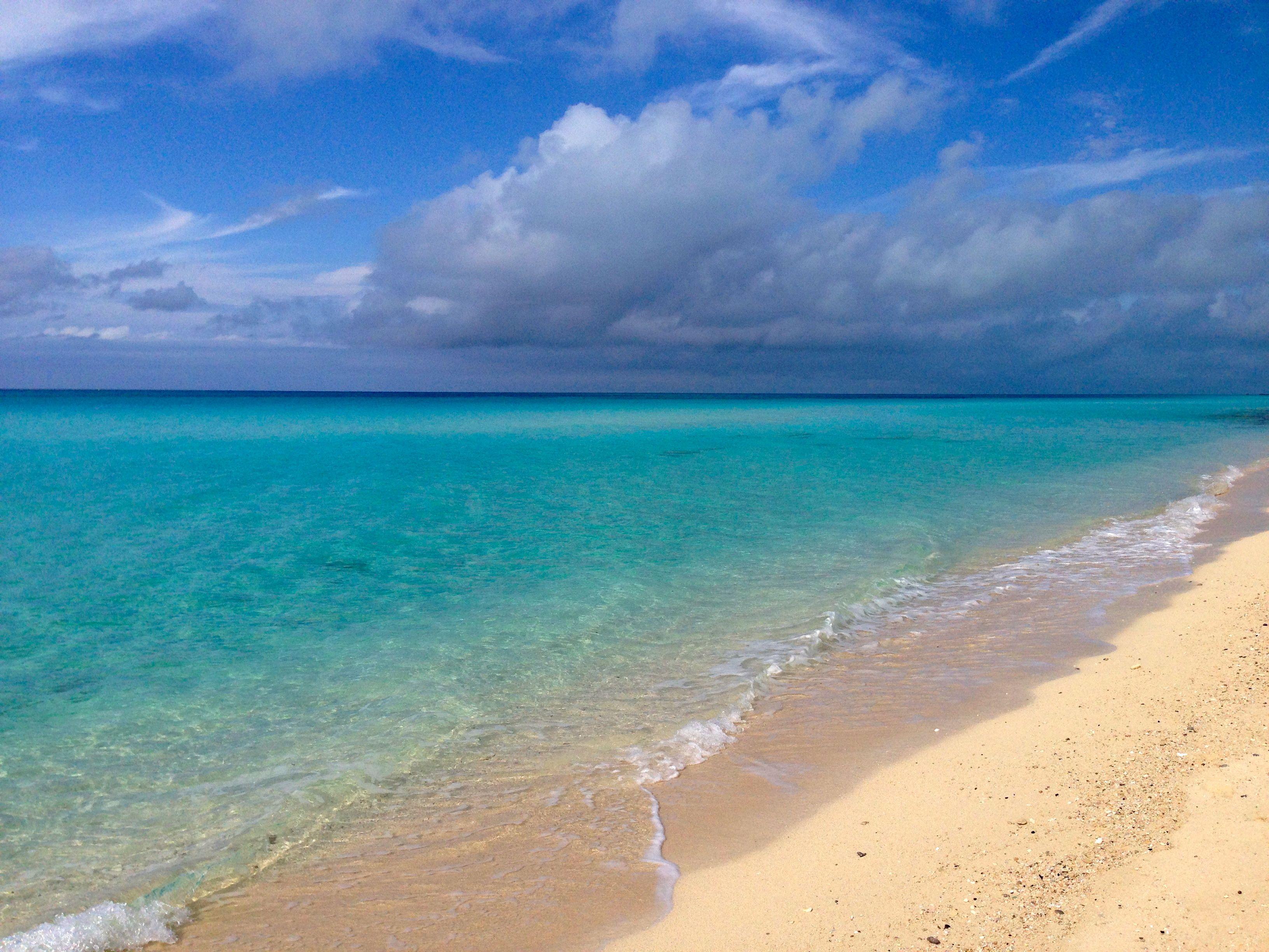 Real Beaches Near Me