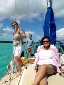 Boat life.