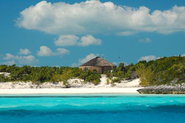 Johnny's Island.
