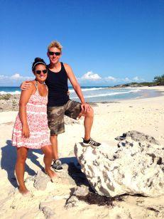 me and jake ocean