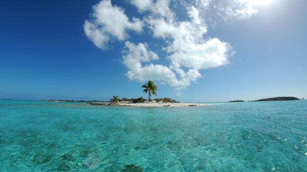 One Tree Cay <3