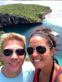 us at blue hole